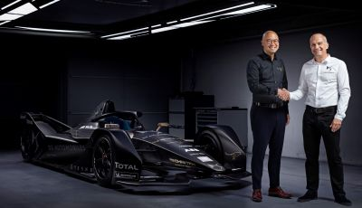 Nuova partnership tra DS Automobiles e Techeetah