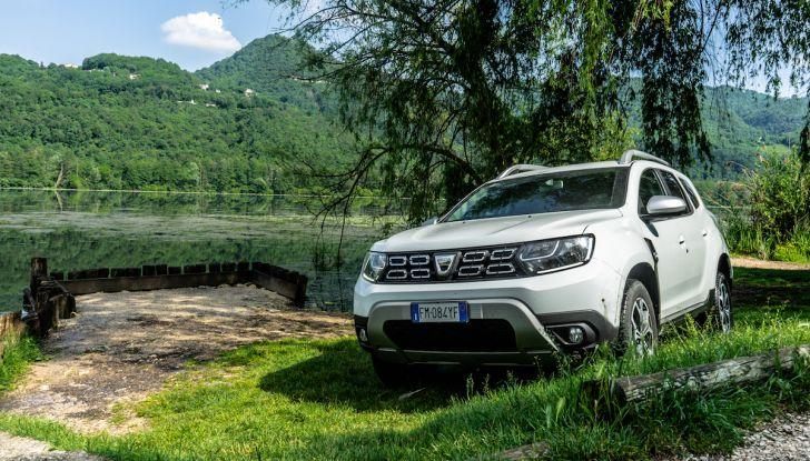Nuova Dacia Duster 2018: Prova dell'1.5 dCi da 110CV e 4×4 - Foto 1 di 18