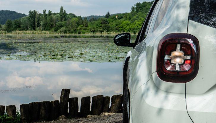 Nuova Dacia Duster 2018: Prova dell'1.5 dCi da 110CV e 4×4 - Foto 10 di 18