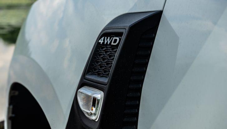 Nuova Dacia Duster 2018: Prova dell'1.5 dCi da 110CV e 4×4 - Foto 12 di 18