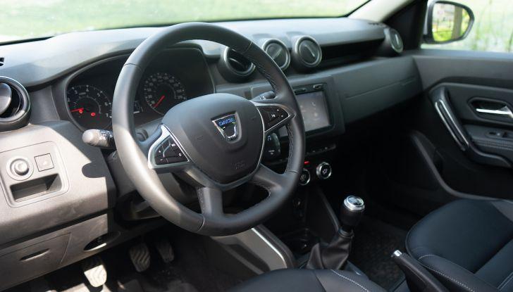 Nuova Dacia Duster 2018: Prova dell'1.5 dCi da 110CV e 4×4 - Foto 13 di 18