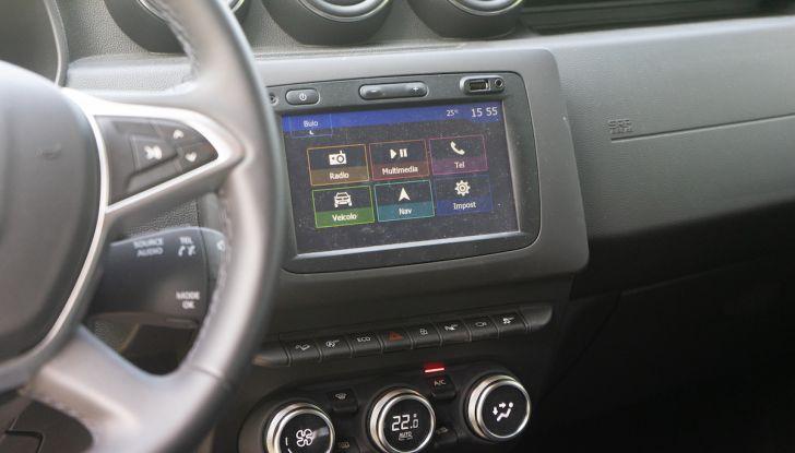 Nuova Dacia Duster 2018: Prova dell'1.5 dCi da 110CV e 4×4 - Foto 15 di 18