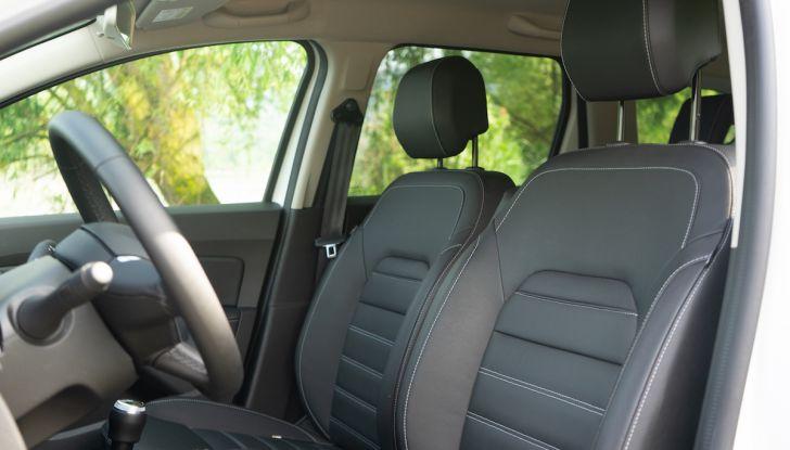 Nuova Dacia Duster 2018: Prova dell'1.5 dCi da 110CV e 4×4 - Foto 16 di 18