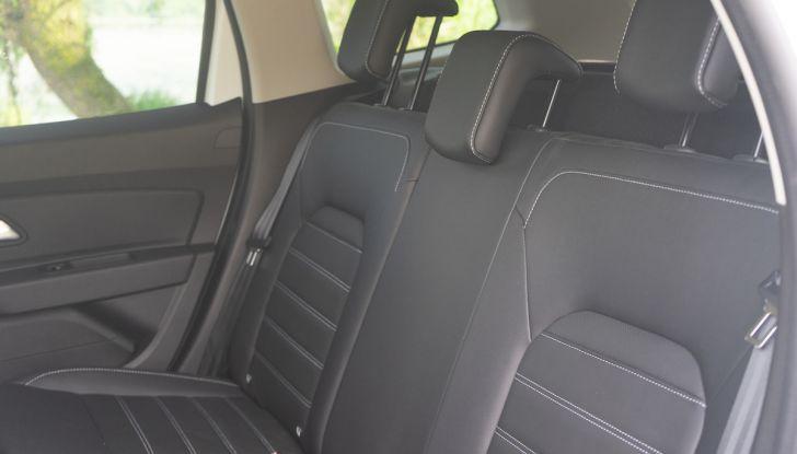 Nuova Dacia Duster 2018: Prova dell'1.5 dCi da 110CV e 4×4 - Foto 18 di 18