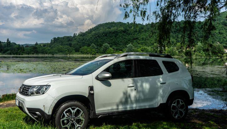 Nuova Dacia Duster 2018: Prova dell'1.5 dCi da 110CV e 4×4 - Foto 3 di 18