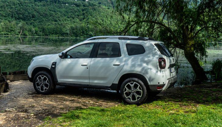Nuova Dacia Duster 2018: Prova dell'1.5 dCi da 110CV e 4×4 - Foto 7 di 18