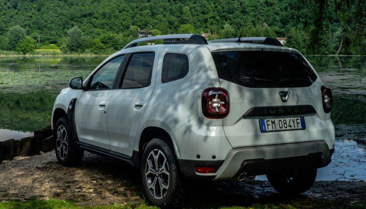 Nuova Dacia Duster 2018: Prova dell'1.5 dCi da 110CV e 4×4 - Foto 9 di 18