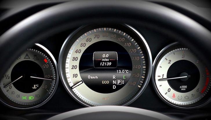 Il nuovo sistema per scoprire le auto con chilometri truccati anche per privati - Foto 4 di 7