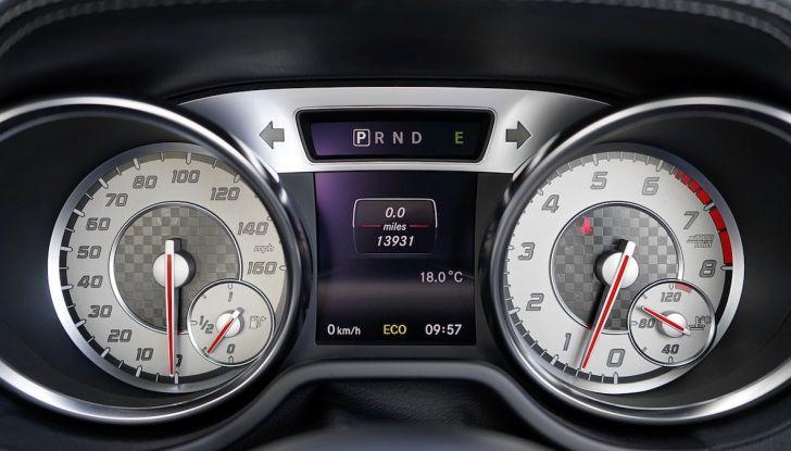 Il nuovo sistema per scoprire le auto con chilometri truccati anche per privati - Foto 6 di 7