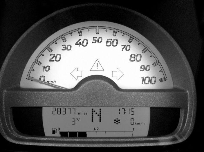Il nuovo sistema per scoprire le auto con chilometri truccati anche per privati - Foto 7 di 7