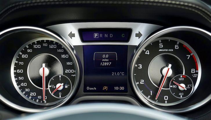 Il nuovo sistema per scoprire le auto con chilometri truccati anche per privati - Foto 1 di 7