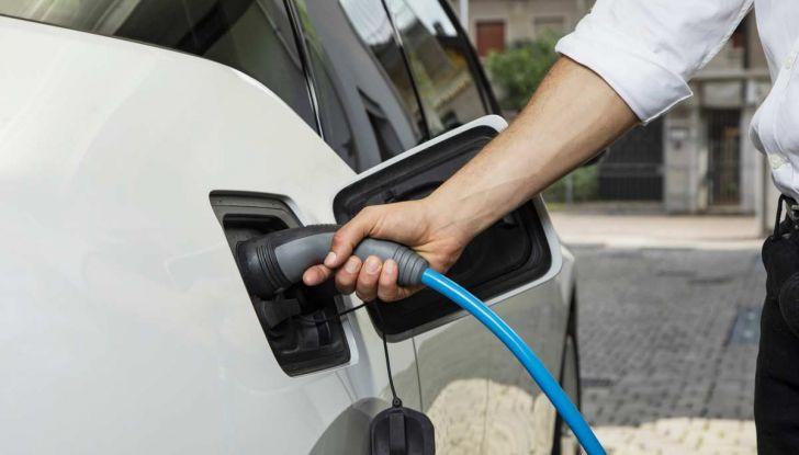 Edison Plug&Go, il noleggio a lungo termine di auto elettriche - Foto 2 di 7