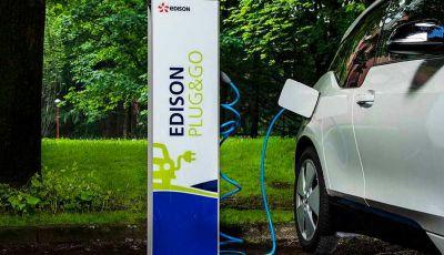 Edison Plug&Go, il noleggio a lungo termine di auto elettriche