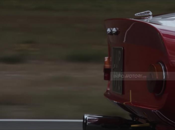 Ferrari 250 GTO del 1962: all'asta l'auto più costosa di tutti i tempi - Foto 9 di 15