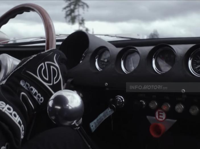 Ferrari 250 GTO del 1962: all'asta l'auto più costosa di tutti i tempi - Foto 13 di 15