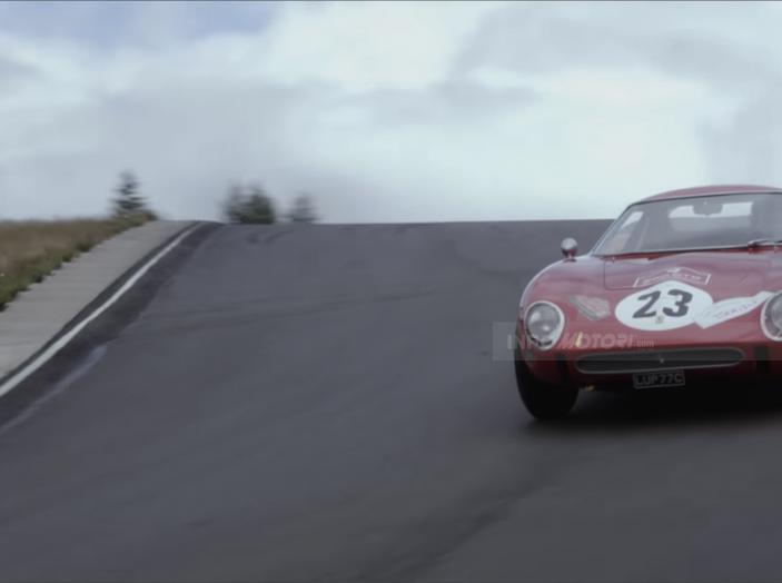 Ferrari 250 GTO del 1962: all'asta l'auto più costosa di tutti i tempi - Foto 4 di 15