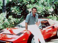 La Ferrari 308 GTS di Magnum P.I.: un'icona degli anni '80