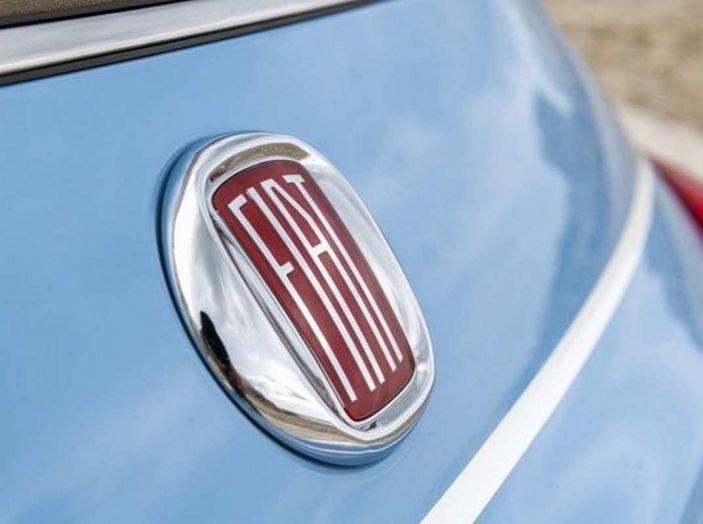 Fiat 500 Spiaggina by Garage Italia, omaggio alla Jolly Spiaggina del 1958 - Foto 13 di 18