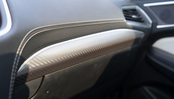 Ford S-Max Vignale, prova su strada: monovolume da 180CV e 7 posti - Foto 20 di 32