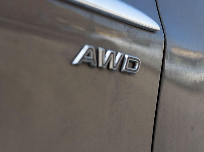 Ford S-Max Vignale, prova su strada: monovolume da 180CV e 7 posti - Foto 9 di 32