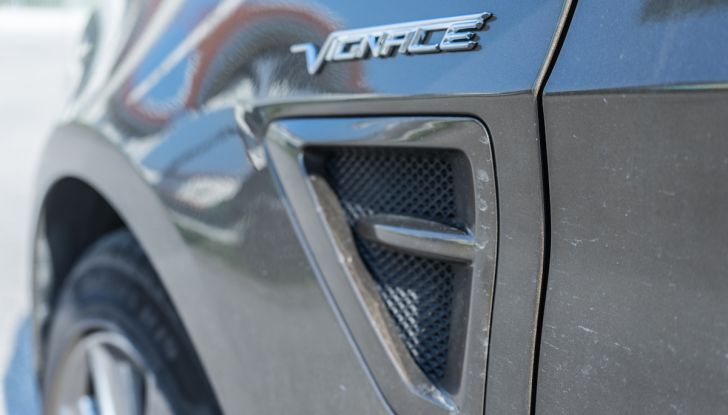 Ford S-Max Vignale, prova su strada: monovolume da 180CV e 7 posti - Foto 11 di 32