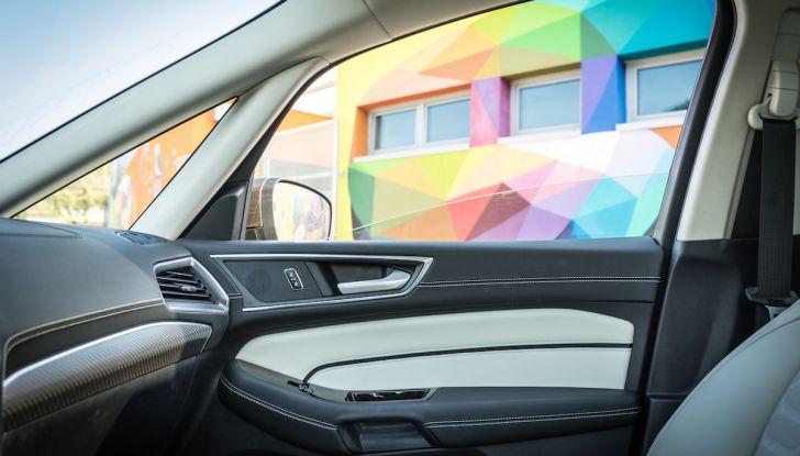 Ford S-Max Vignale, prova su strada: monovolume da 180CV e 7 posti - Foto 13 di 32