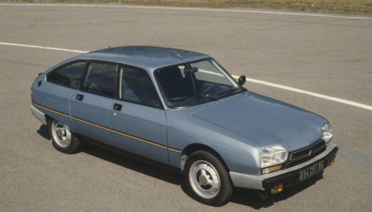 Citroën e la sfida dell'aria - Foto 8 di 10