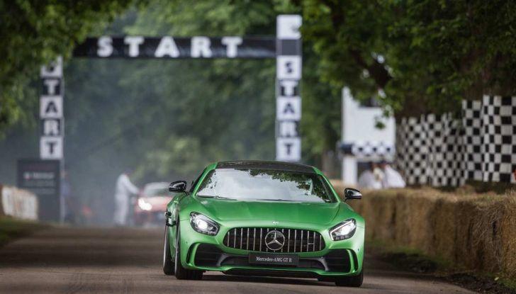 Goodwood Festival of Speed: in arrivo anche l'edizione americana - Foto 10 di 10