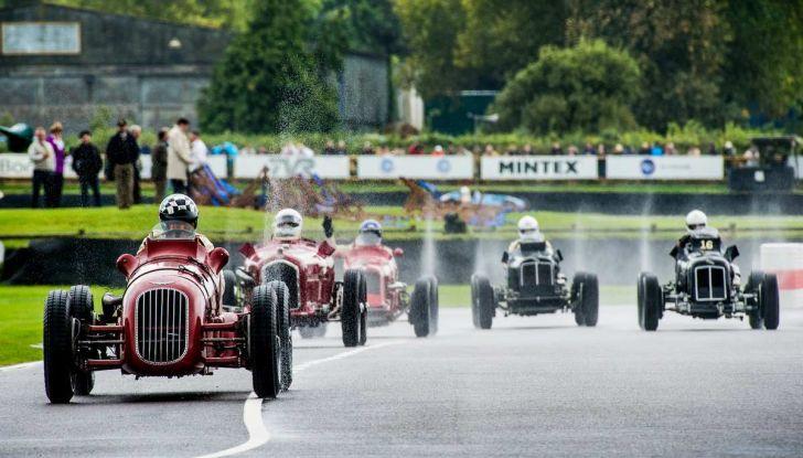 Goodwood Festival of Speed: in arrivo anche l'edizione americana - Foto 1 di 10
