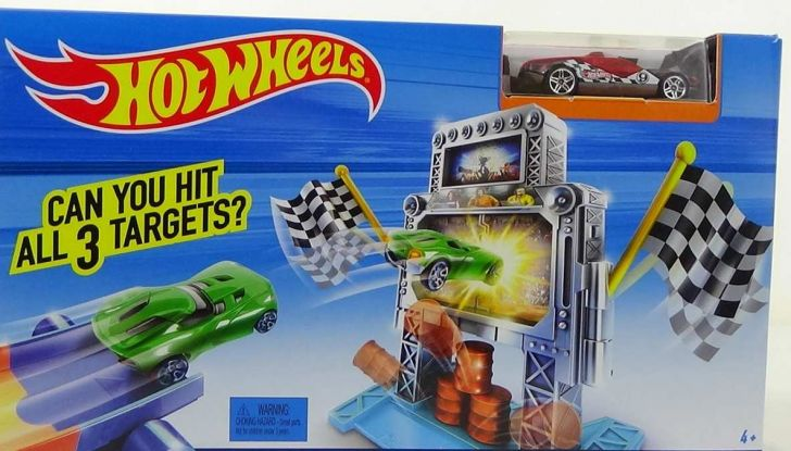 Hot Wheels compie 50 anni e festeggia con un Legends Tour - Foto 9 di 9