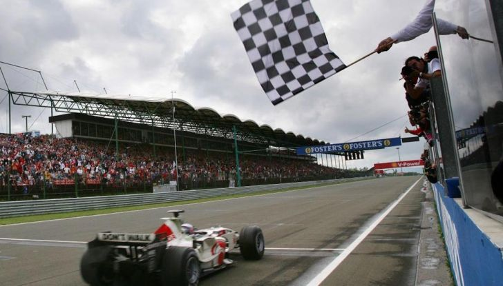 Orari F1 GP di Ungheria 2018: diretta Sky e differita TV8 per l'Hungaroring - Foto 6 di 7