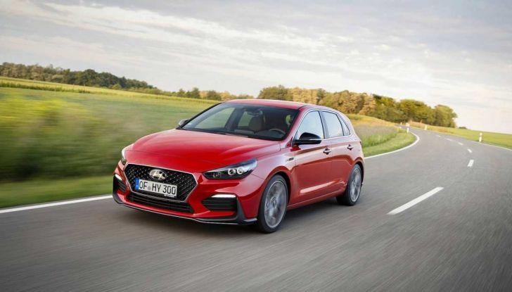 Nuova Hyundai i30 2020, prime immagini e dettagli - Foto 1 di 14