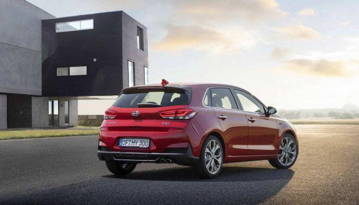 Nuova Hyundai i30 2020, prime immagini e dettagli - Foto 2 di 14