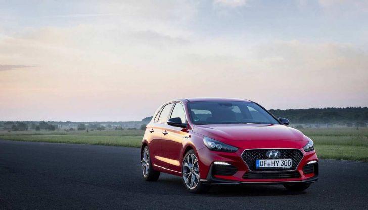Nuova Hyundai i30 2020, prime immagini e dettagli - Foto 8 di 14
