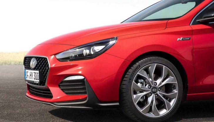 Nuova Hyundai i30 2020, prime immagini e dettagli - Foto 9 di 14