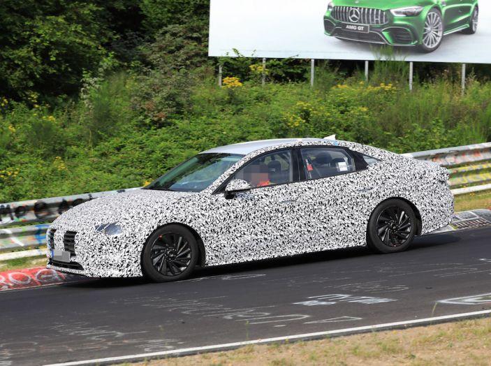 Nuova Hyundai i40 2020: berlina senza compromessi verso la guida autonoma - Foto 6 di 26