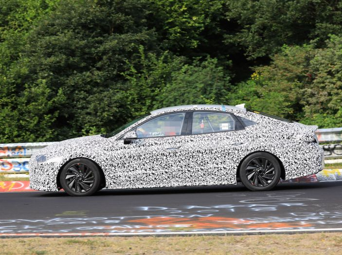 Nuova Hyundai i40 2020: berlina senza compromessi verso la guida autonoma - Foto 7 di 26