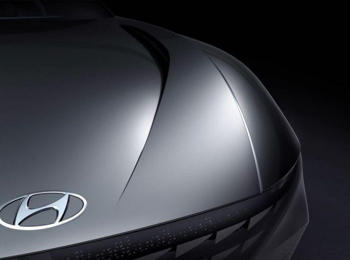 Nuova Hyundai i40 2020: berlina senza compromessi verso la guida autonoma - Foto 24 di 26