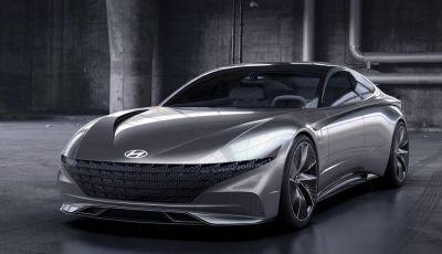 Hyundai vuole diventare più sexy di Alfa Romeo a partire da Le Fil Rouge