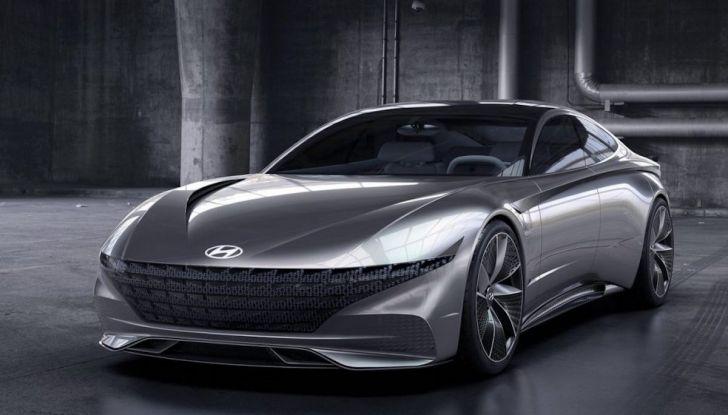 Nuova Hyundai i40 2020: berlina senza compromessi verso la guida autonoma - Foto 25 di 26