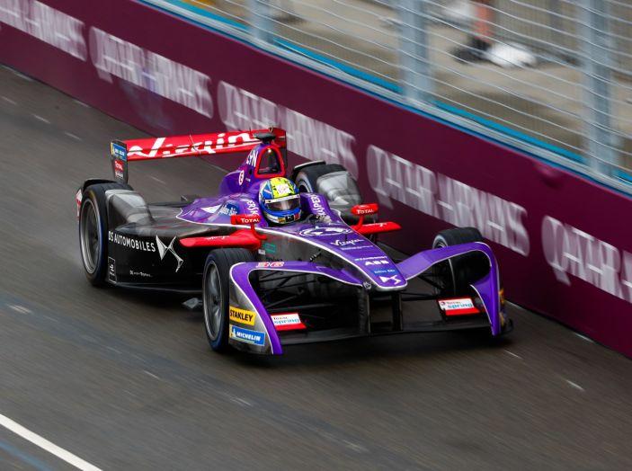 A New York il Team DS Virgin Racing chiude la sua più bella stagione - Foto 2 di 4