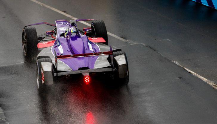New York, seconda gara: il bilancio dei protagonisti DS Virgin Racing - Foto 3 di 4