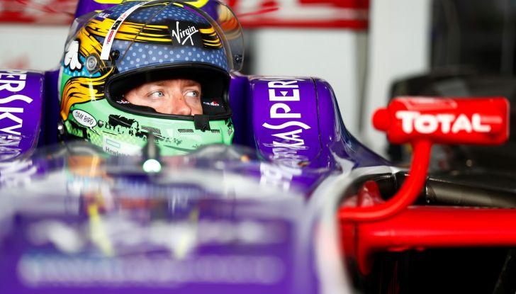 New York, seconda gara: il bilancio dei protagonisti DS Virgin Racing - Foto 2 di 4