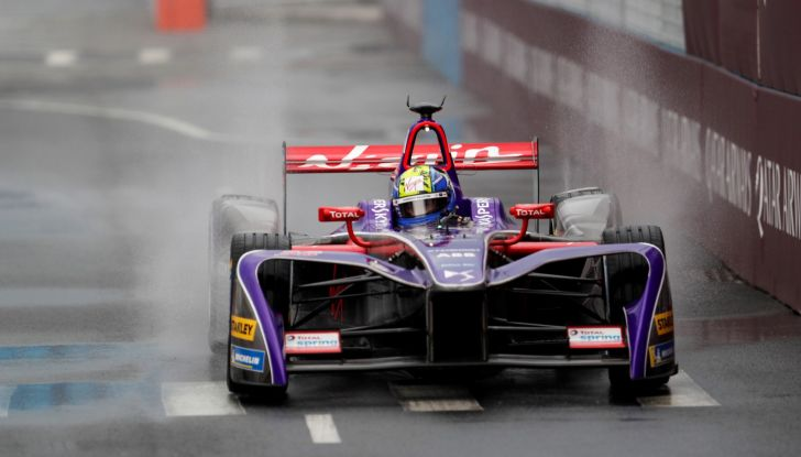 Classifica finale: Sam Bird e DS Virgin Racing sul podio - Foto 2 di 3