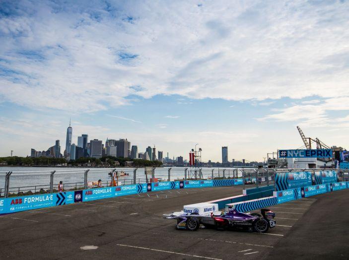 New York, prima gara: risultati e classifiche - Foto 1 di 4