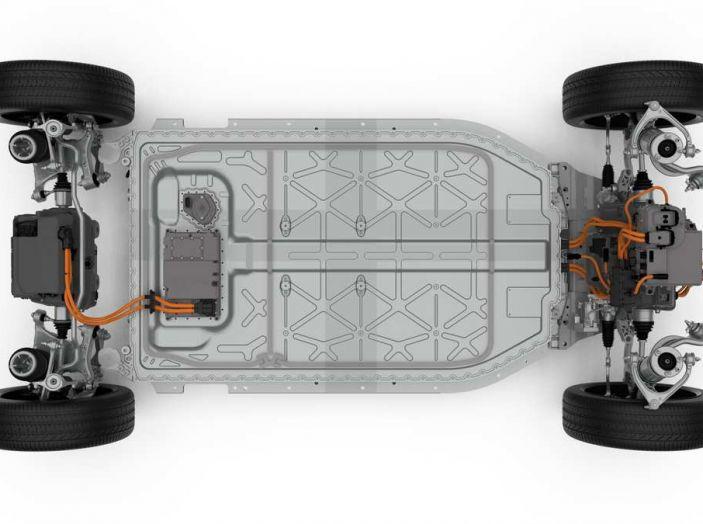 Jaguar I-PACE prova su strada, prestazioni, autonomia e ricarica - Foto 25 di 29