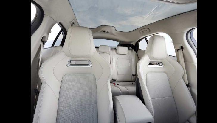 Jaguar I-PACE prova su strada, prestazioni, autonomia e ricarica - Foto 27 di 29