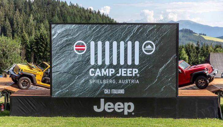 Jeep Wrangler 2018 prova su strada, motori e prezzi - Foto 6 di 12