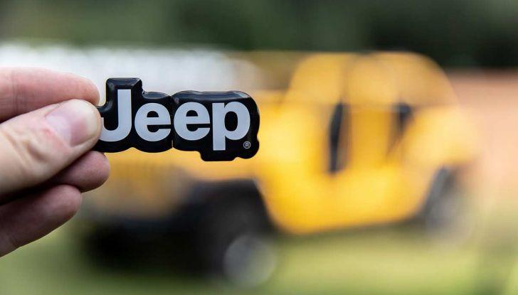 Jeep Wrangler 2018 prova su strada, motori e prezzi - Foto 9 di 12
