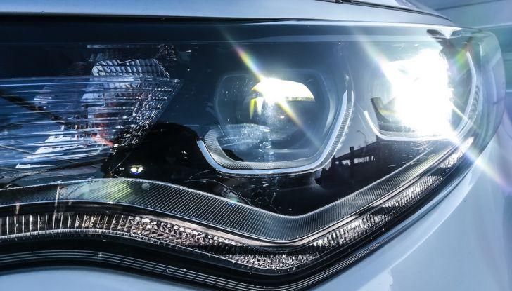Kia Optima SW Plug-In Hybrid prova su strada, consumi e prestazioni - Foto 12 di 54